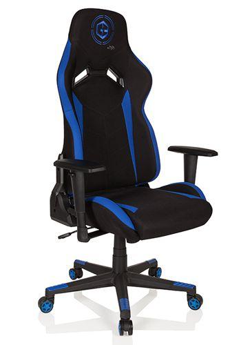 gaming stuhl b rostuhl gamebreaker rc 09 stoff home. Black Bedroom Furniture Sets. Home Design Ideas