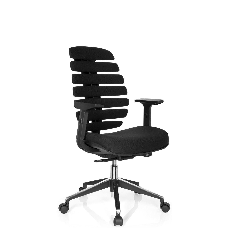 b rostuhl drehstuhl ergo line ii hjh office profi. Black Bedroom Furniture Sets. Home Design Ideas