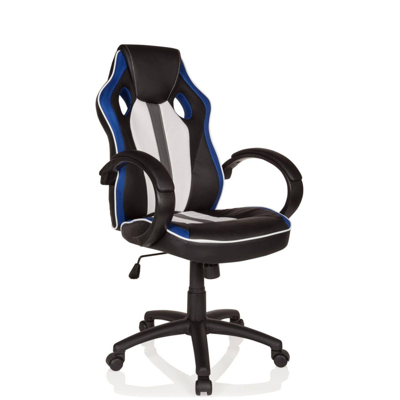 Gaming Stuhl Bürostuhl Gaming Player Kunstleder Home Office