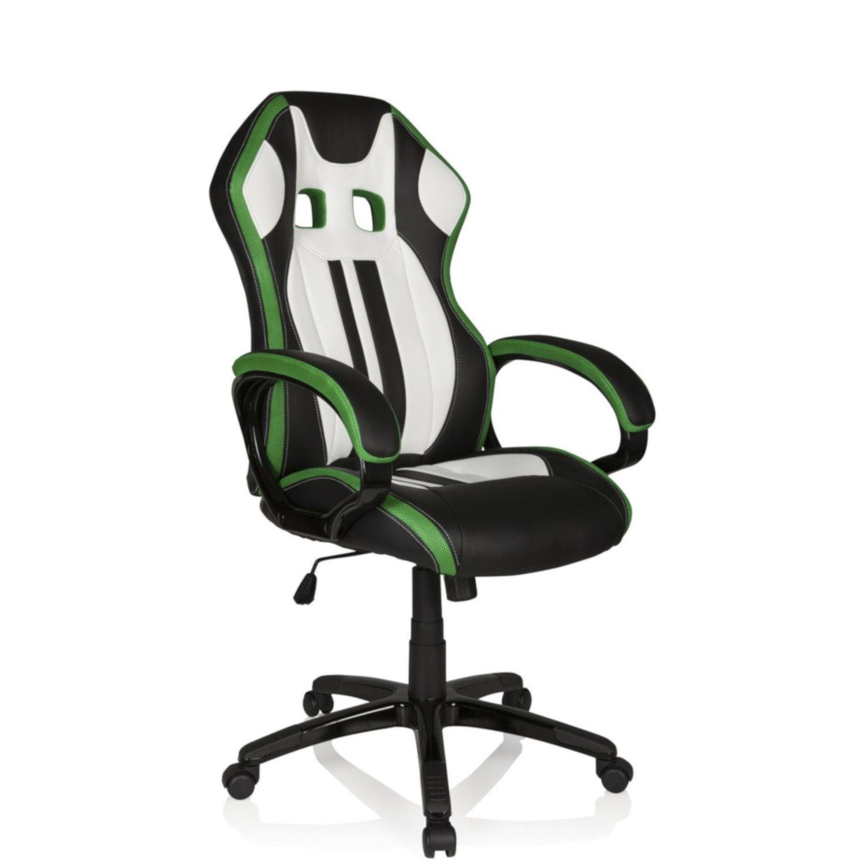 Gaming Stuhl Bürostuhl Gaming Vanga Kunstleder Home Office B2b